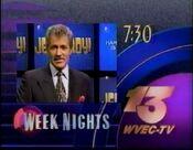 WVEC-TV Jeopardy promo 1992