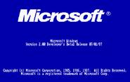 Windows2-Beta1-Boot-Remastered