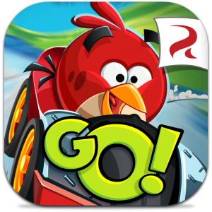 Angry Birds Go!/Other