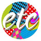 ETC Pattern Logo June 2015