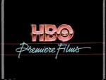 HBO Premiere Films 1985 logo
