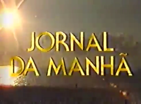 Jornal da Manhã (TV Bahia)