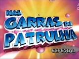 Nas Garras da Patrulha/Other