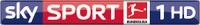 Sky Sport Bundesliga 1 HD 2017