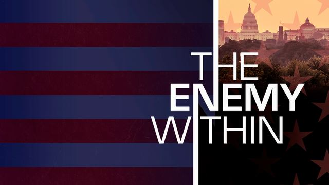 The Enemy Within (US)