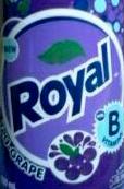 Royal Tru Grape