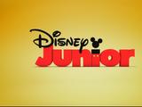 Disney Junior/Special logos