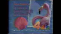 WTVJ Is This A Great State Or What (1989)