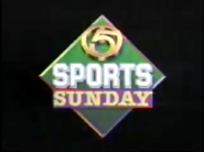 Wews newschannel 5 sports sunday 1995 by jdwinkerman dcvdvxc