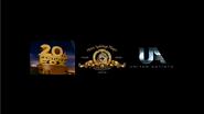 20th Century Fox MGM United Artists