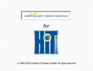 ABrittAllcroftCompanyProductionforHiTEntertainment
