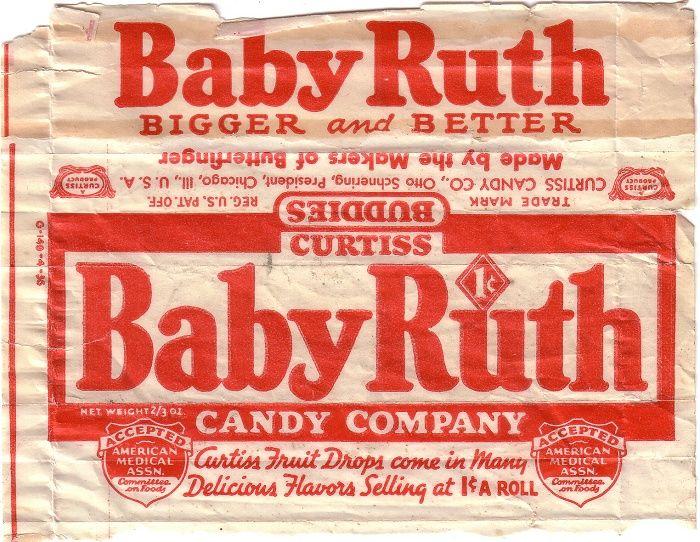 BabyRuth