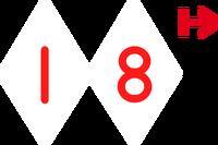 Canal 18 Teuve 2