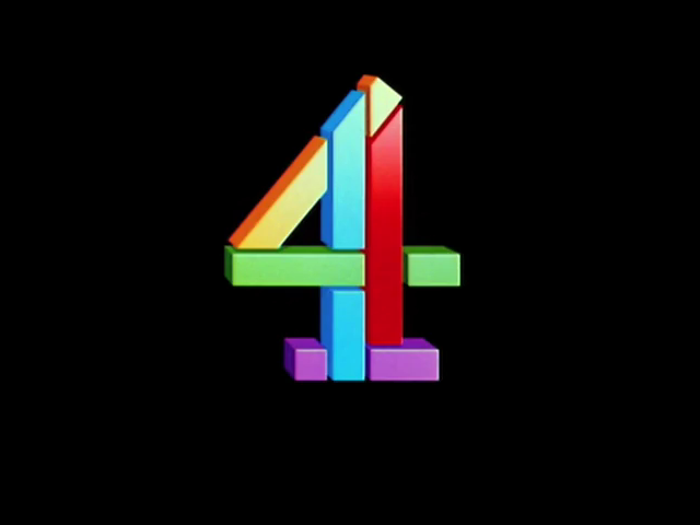 Channel 4/1982 Idents