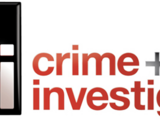 Crime + Investigation (Europe)