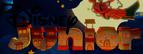 Disney Junior logo MOON FESTIVAL