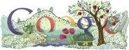 Google Persian New Year