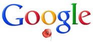 Google Remembrance Day 2011