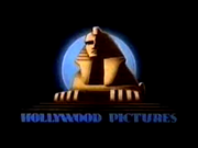 Hollywood Pictures (1997) DVD Commercial