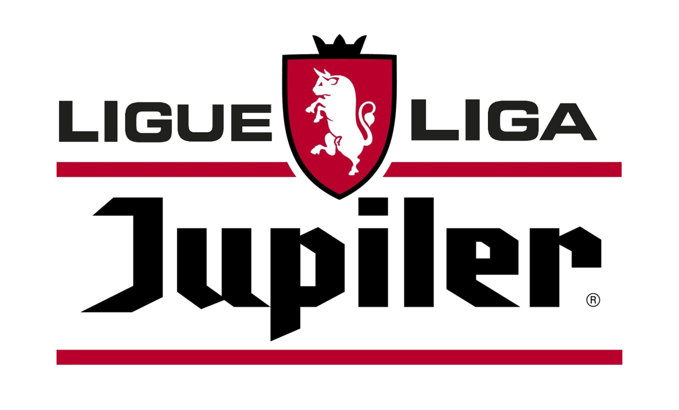 Belgian Pro League/Sponsored logos