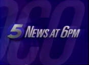 KOCO 6pm news open 1995