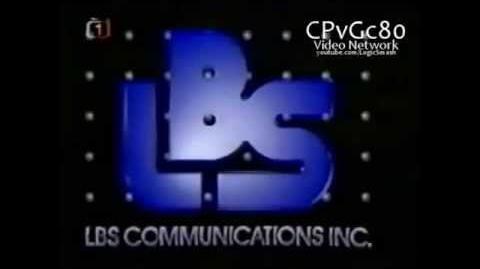 LBS Communications Presents (1988)