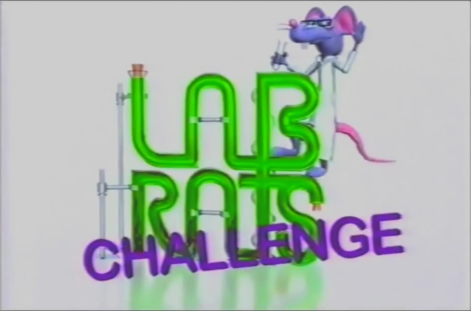 Lab Rats Challenge
