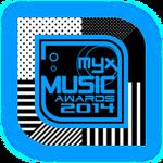 MYX Music Awards 2014
