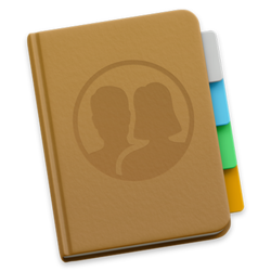 MacOS Contacts Icon.png