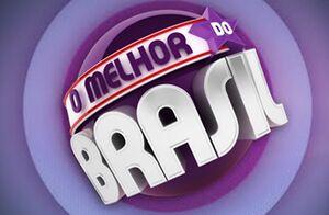 O Melhor do Brasil 2009.jpg