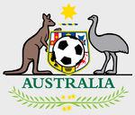 Socceroos 1995-CoatOfArms
