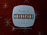 Universal Television (1963)