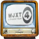 WJXT 1963 Logo