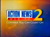 WSB-TV 1998 Open