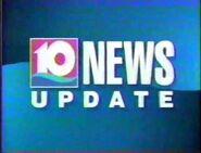 WTSP 10 News Update 1992