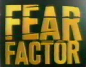 Fear Factor (France)