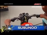 AksyonTV On Screen Bugs (February 21, 2011)