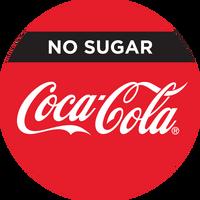 CokeNoSugarRound