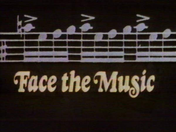 Face the Music (UK)