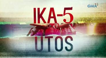 Ika-5 Utos