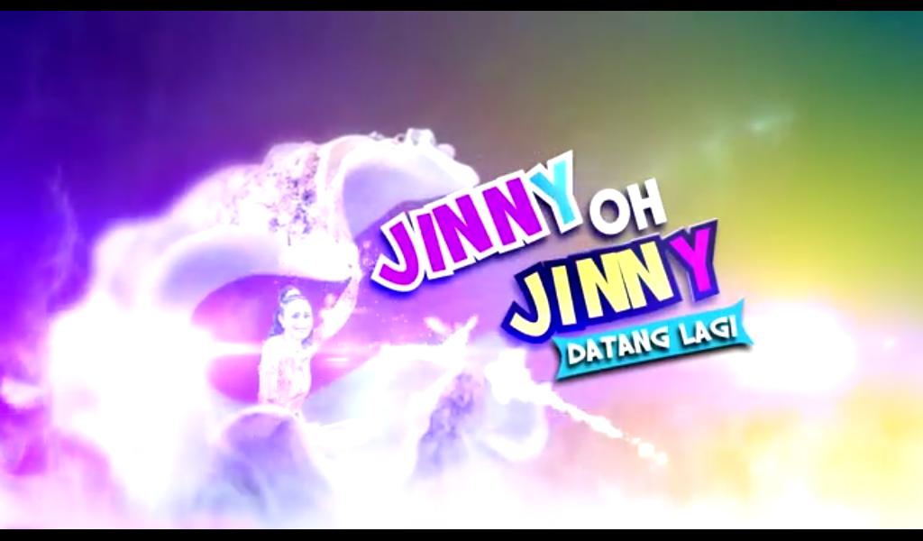 Jinny Oh Jinny Datang Lagi