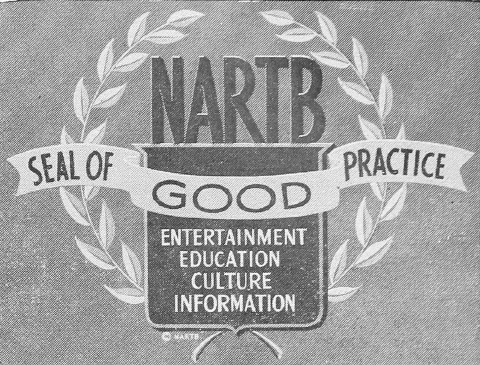 National Association of Broadcasters Television Code