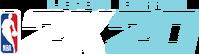 Nba2k20 logo M 1
