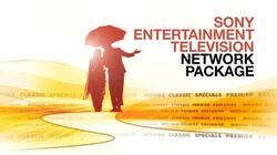 Network Package-Sony Entertainment Television Network Package