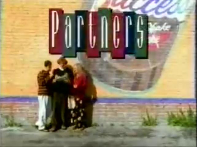 Partners (1995)