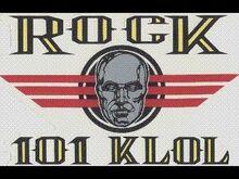 Rock 101 KLOL 1993 logo.jpg