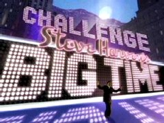 Steve Harvey's Big Time Challenge