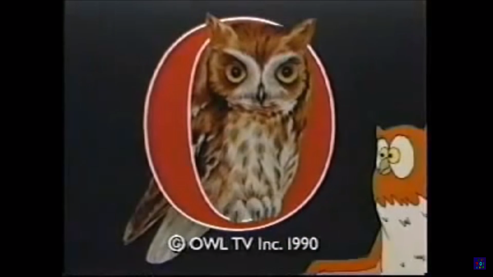 Owl Television