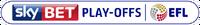 Sky Bet Play Offs 2017 Linear version