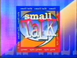 Small Talk (U.S.)
